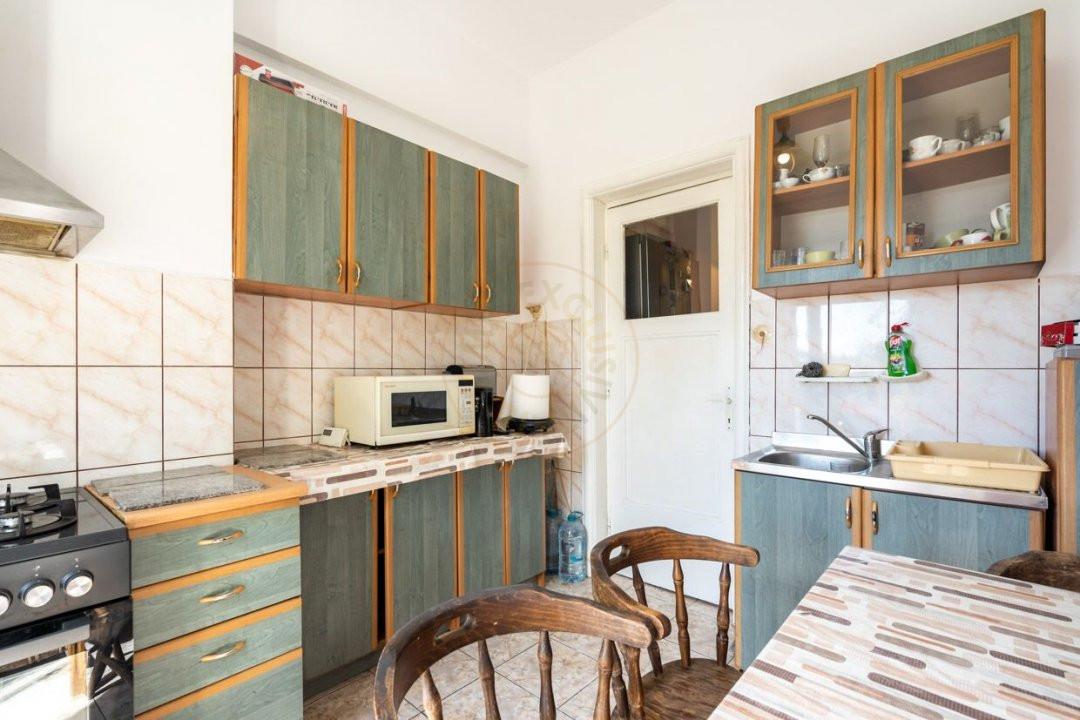 Apartament 3 camere pe strada  Icoanei 7