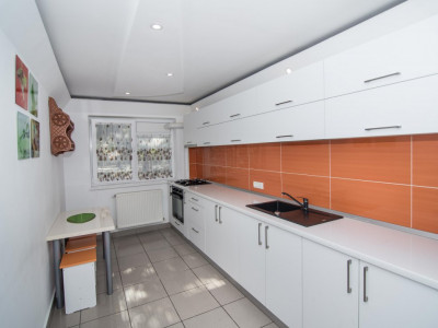 Comision 0% - Apartament 2 camere Negru Voda !