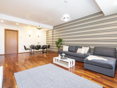 FLOREASCA - apartament superb de 2 camere - DE INCHIRIAT