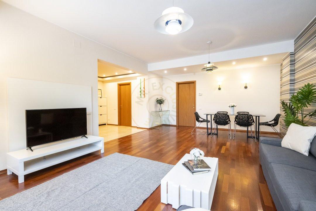 FLOREASCA - apartament superb de 2 camere - DE INCHIRIAT 2