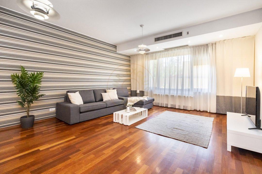 FLOREASCA - apartament superb de 2 camere - DE INCHIRIAT 3