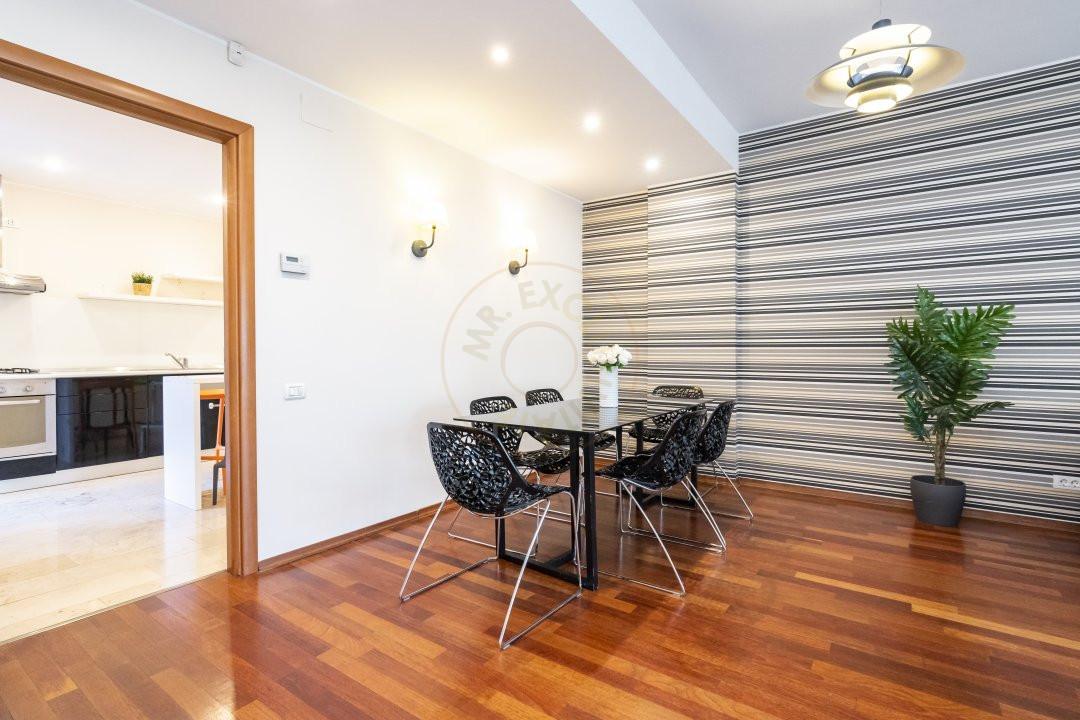 FLOREASCA - apartament superb de 2 camere - DE INCHIRIAT 4