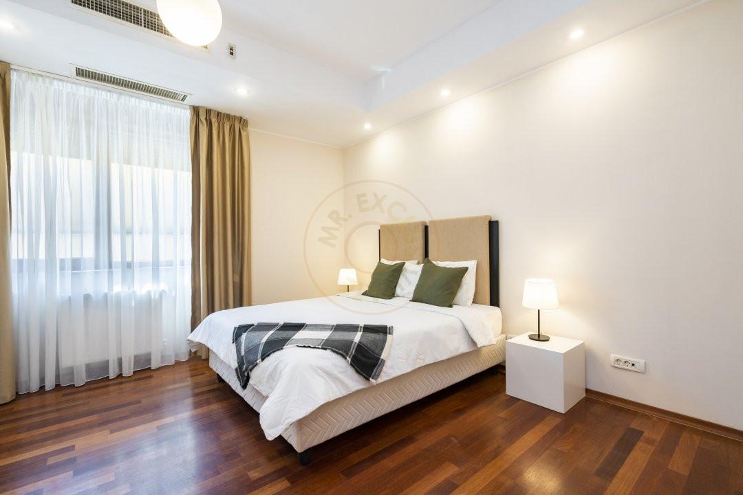 FLOREASCA - apartament superb de 2 camere - DE INCHIRIAT 5
