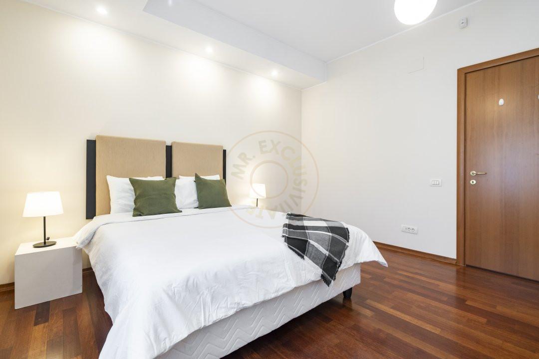 FLOREASCA - apartament superb de 2 camere - DE INCHIRIAT 7