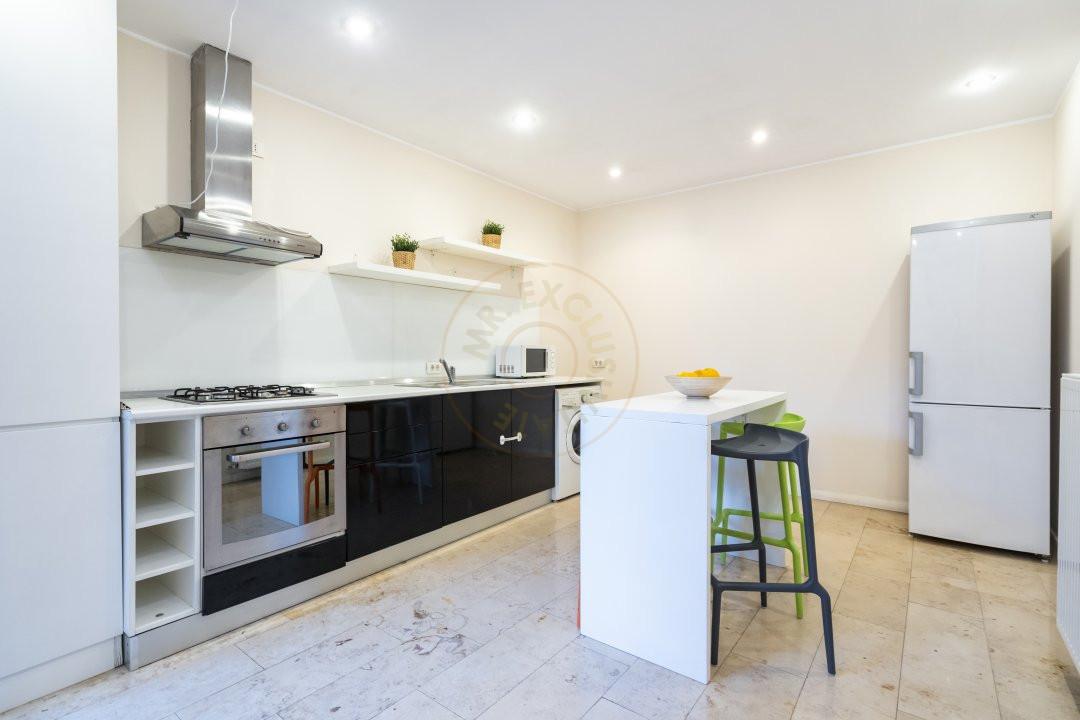 FLOREASCA - apartament superb de 2 camere - DE INCHIRIAT 8