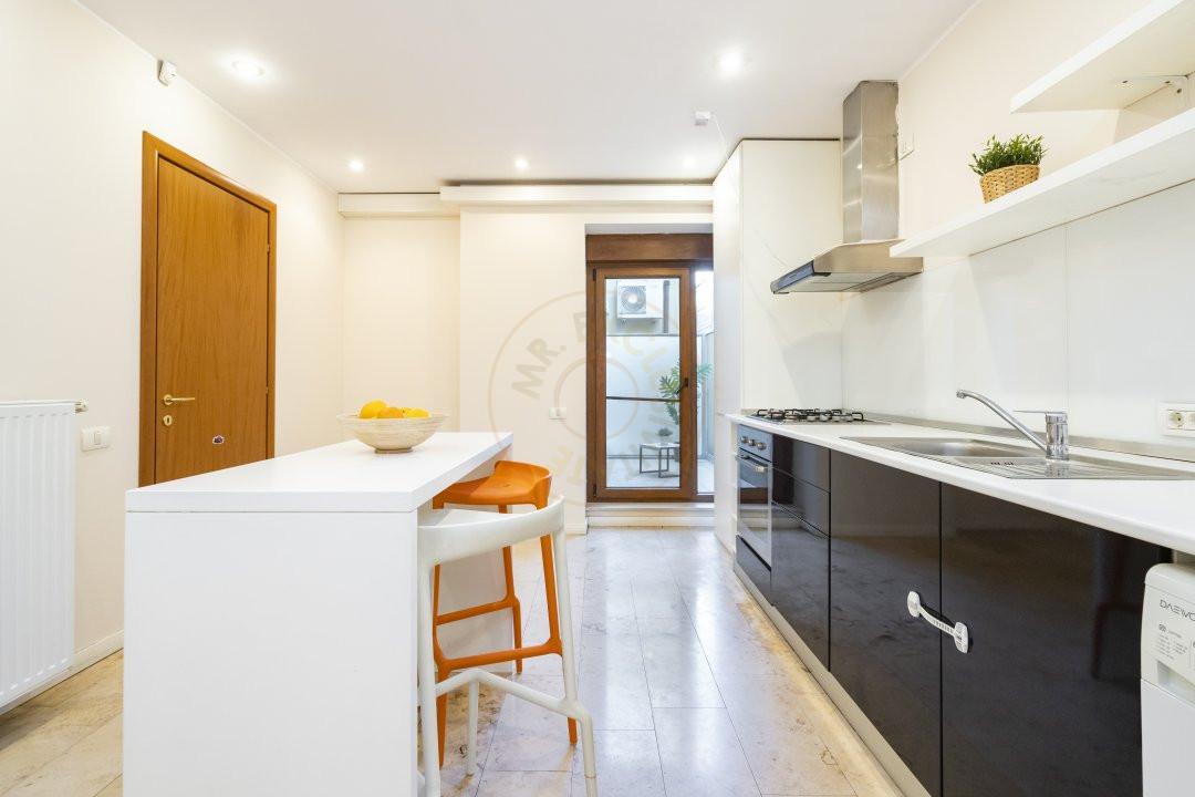 FLOREASCA - apartament superb de 2 camere - DE INCHIRIAT 9