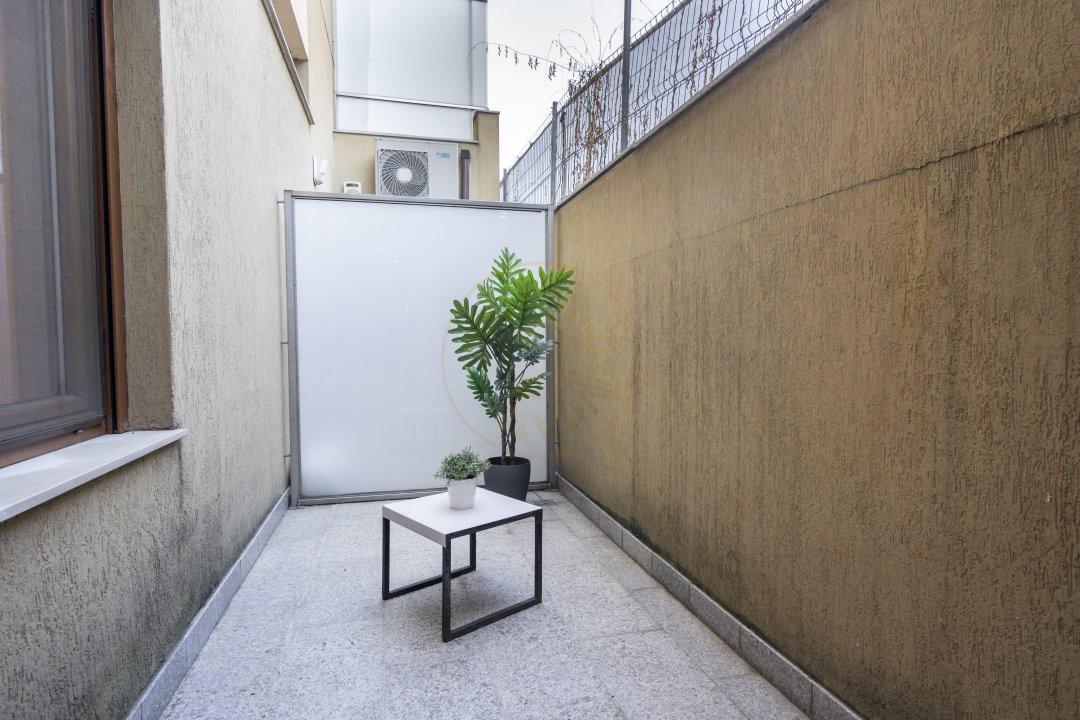 FLOREASCA - apartament superb de 2 camere - DE INCHIRIAT 10
