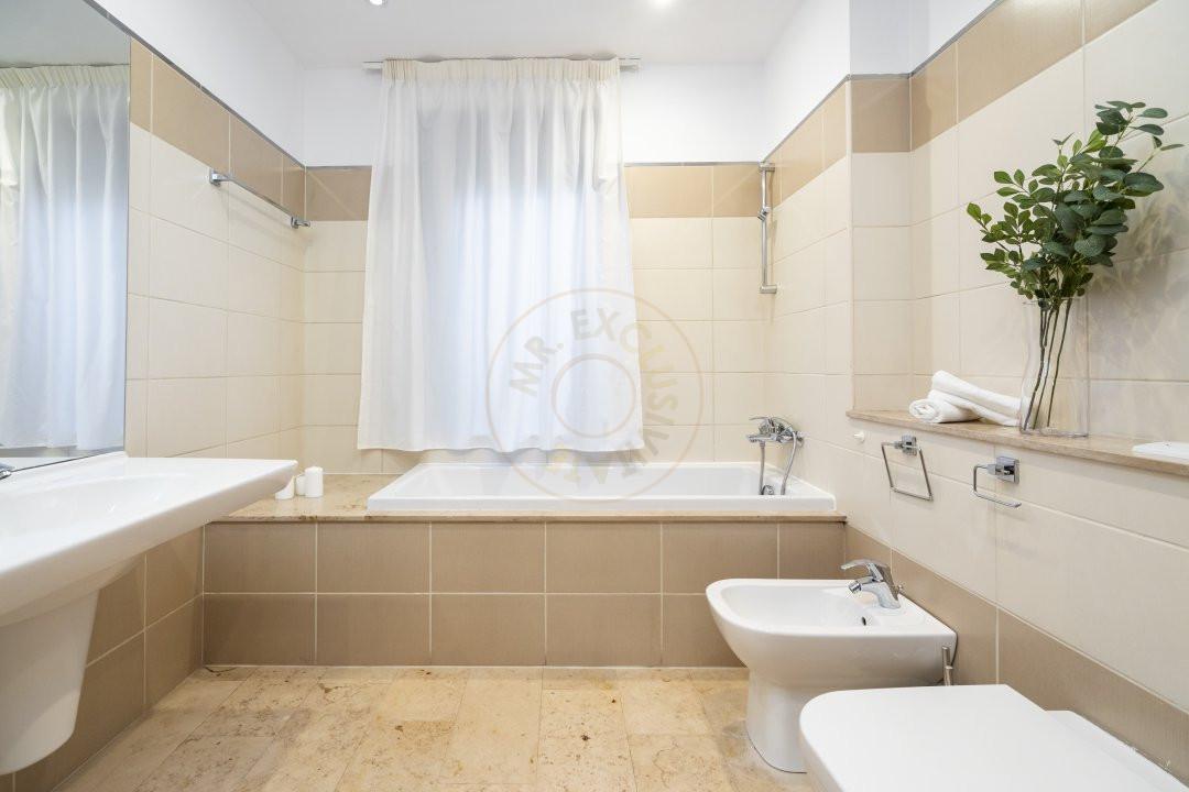 FLOREASCA - apartament superb de 2 camere - DE INCHIRIAT 11