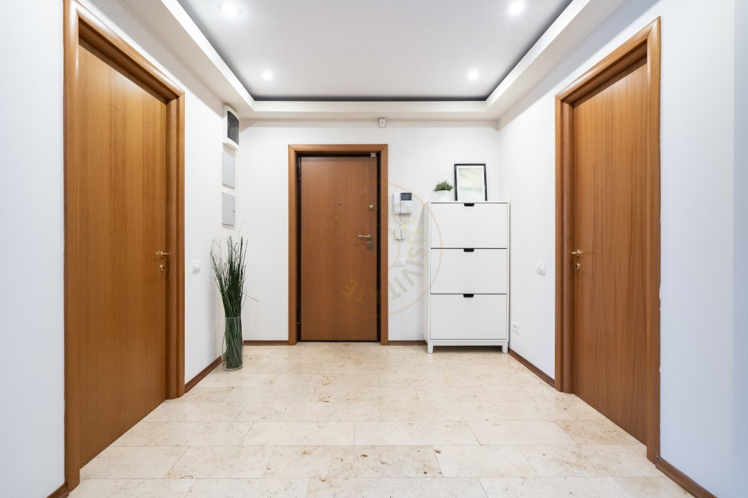 FLOREASCA - apartament superb de 2 camere - DE INCHIRIAT 12