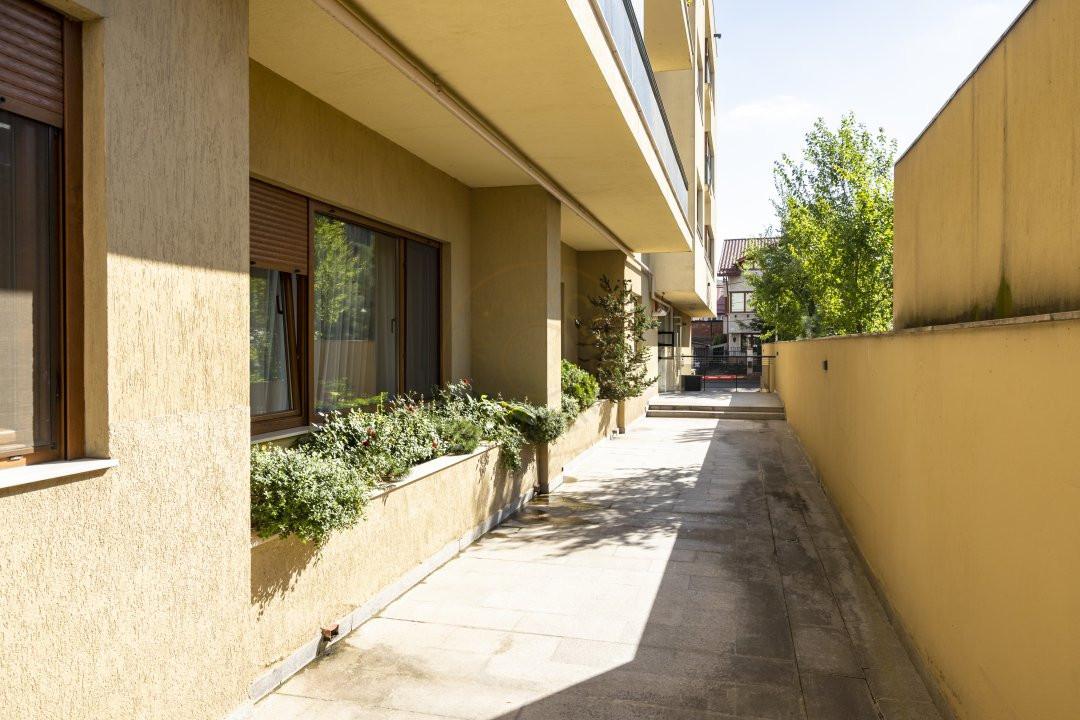 FLOREASCA - apartament superb de 2 camere - DE INCHIRIAT 13