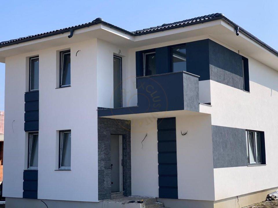 Casa de vanzare in Satu Mare( ultima disponibila) 1