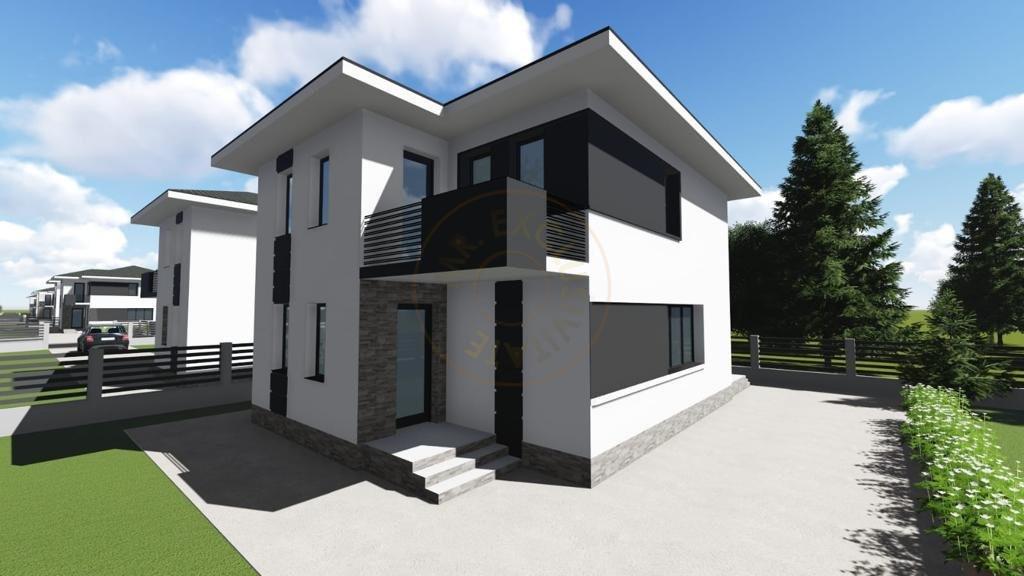 Casa de vanzare in Satu Mare( ultima disponibila) 2