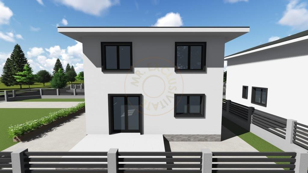 Casa de vanzare in Satu Mare( ultima disponibila) 5