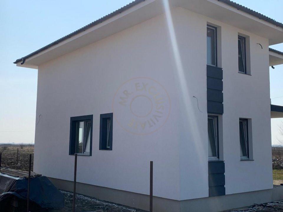 Casa de vanzare in Satu Mare( ultima disponibila) 6