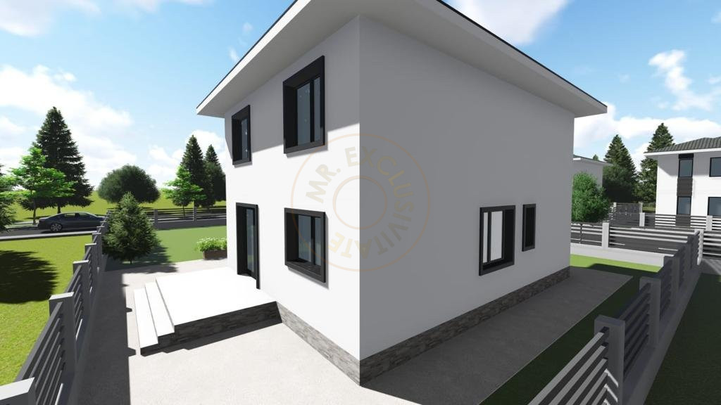 Casa de vanzare in Satu Mare( ultima disponibila) 7