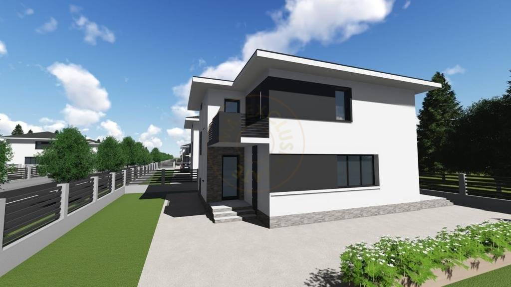 Casa de vanzare in Satu Mare( ultima disponibila) 9
