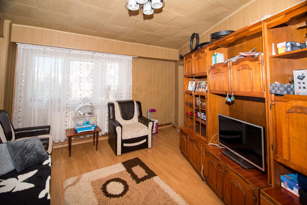 Comision 0% Apartament 3 camere Mioveni 1