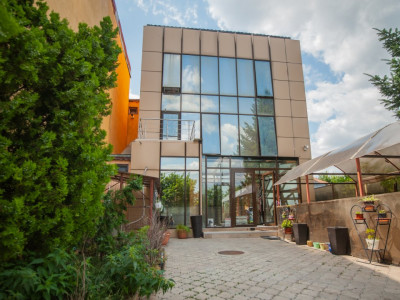 Inchiriere clinica, acces dublu, lift, Bucurestii Noi