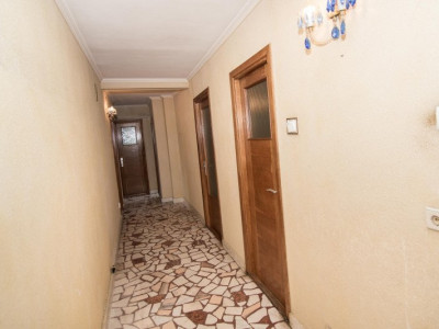 Apartament 4 camere Maior Sontu