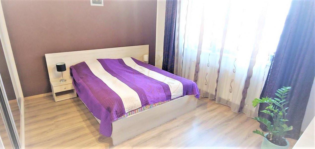 De inchiriat apartament 3 camere decomandat Romprim 5