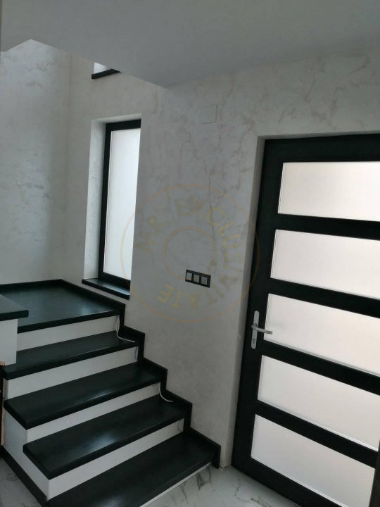 Casa mediteraneana 3 camere - Zona Slava 3