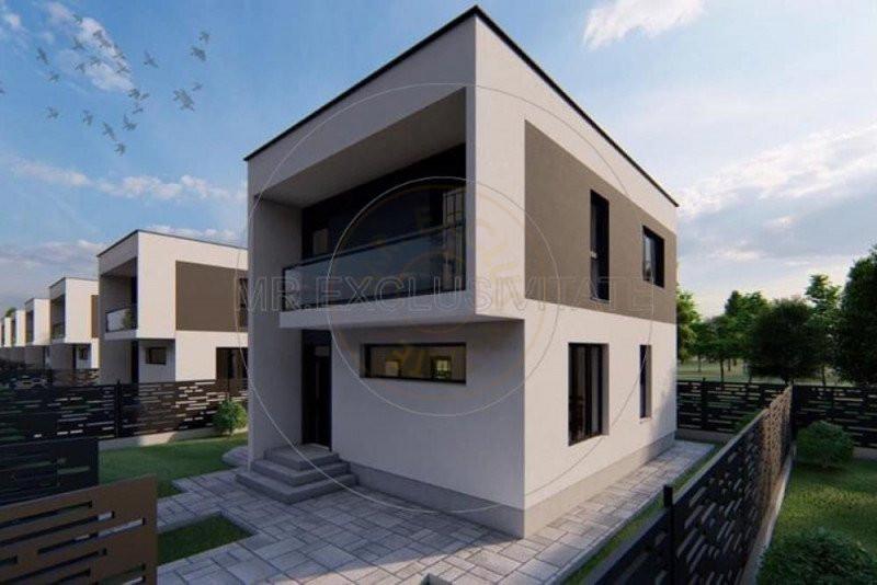 Casa mediteraneana 3 camere - Zona Slava 18
