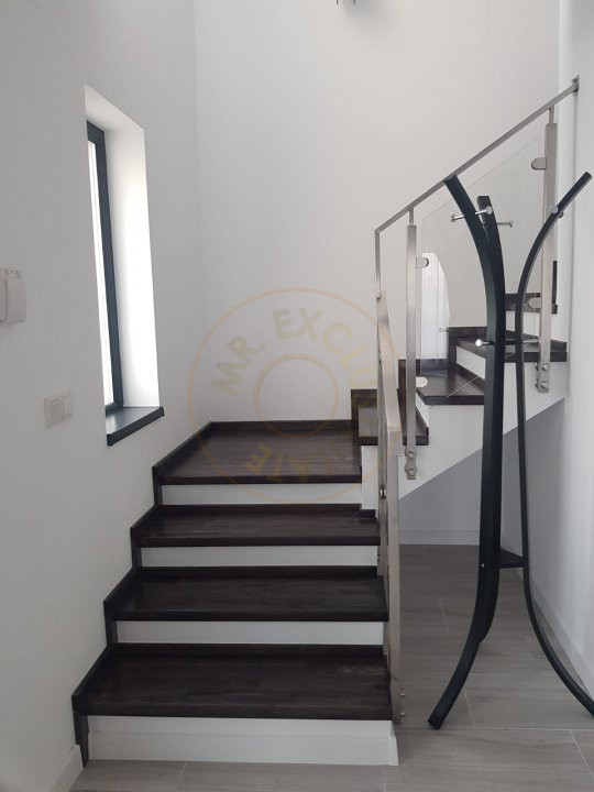 Casa Mediteraneana 4 camere Pitesti -  Zona Slava  22