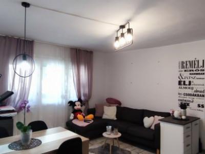 Apartament 2 Camere Micro 16 Etaj 3