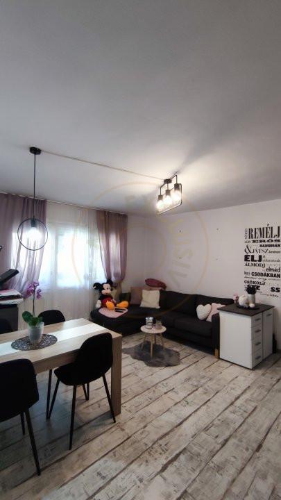 Apartament 2 Camere Micro 16 Etaj 3 1