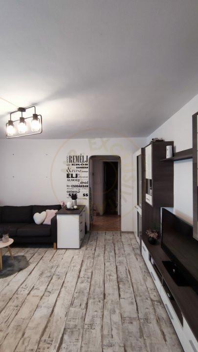Apartament 2 Camere Micro 16 Etaj 3 4
