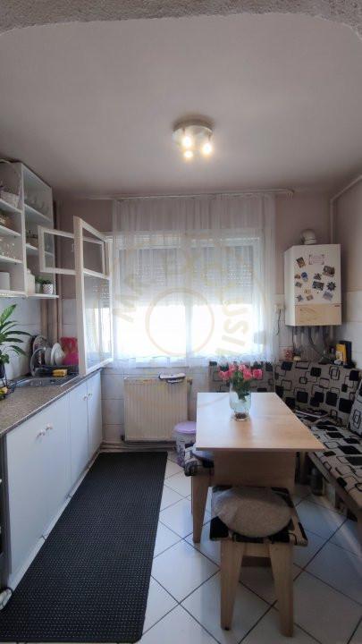 Apartament 2 Camere Micro 16 Etaj 3 6