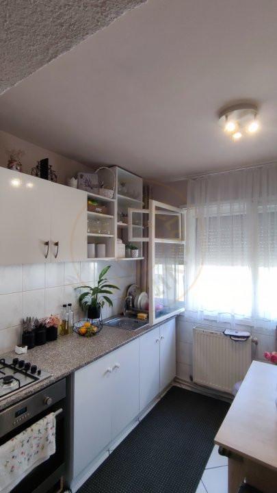 Apartament 2 Camere Micro 16 Etaj 3 7