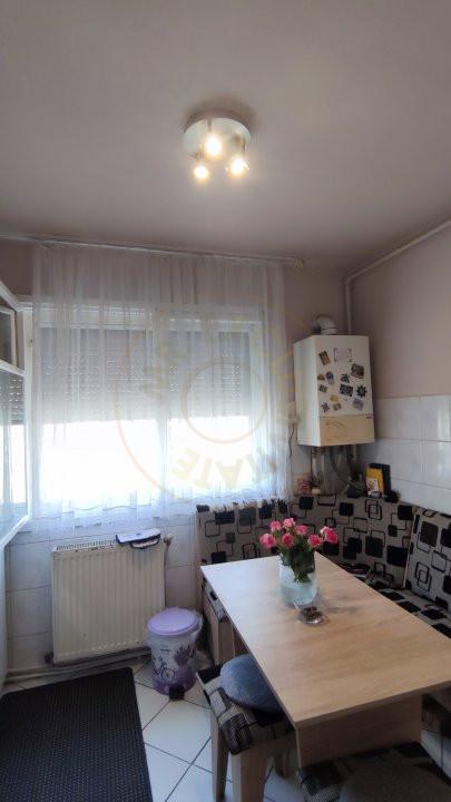 Apartament 2 Camere Micro 16 Etaj 3 8