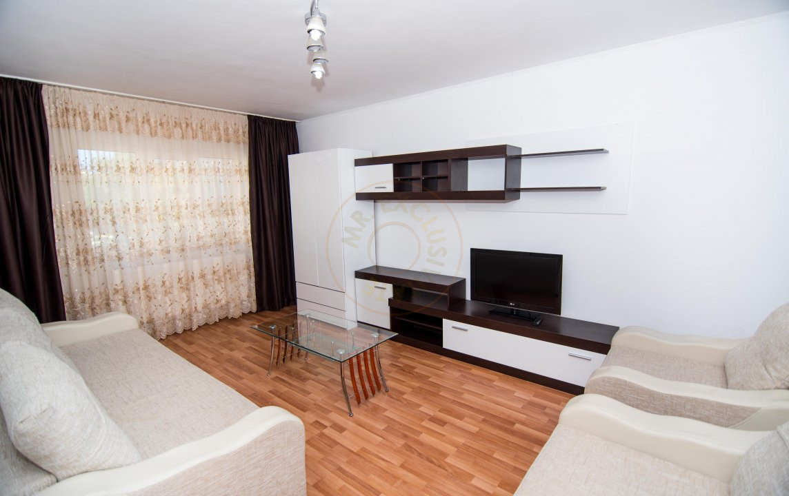Inchiriere Apartament 2 camere Mioveni - Comision 0 1