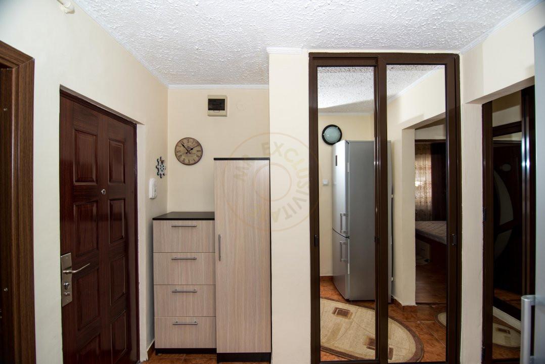 Inchiriere Apartament 2 camere Mioveni - Comision 0 8