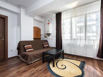 De inchiriat - apartament 2 camere, mobilat&utilat, Floreasca