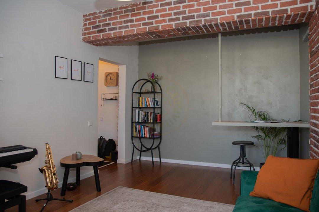Apartament de doua camere cu sauna 2