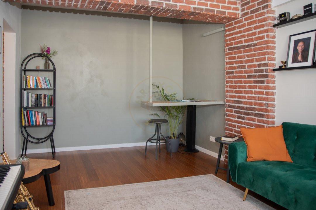Apartament de doua camere cu sauna 3
