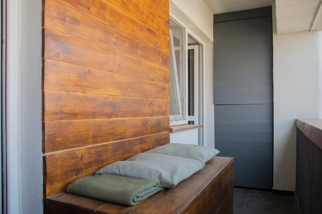 Apartament de doua camere cu sauna 5