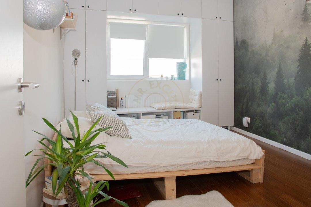 Apartament de doua camere cu sauna 9
