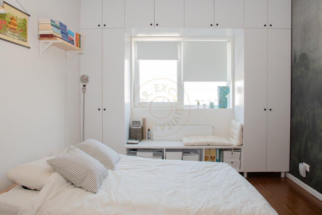 Apartament de doua camere cu sauna 12