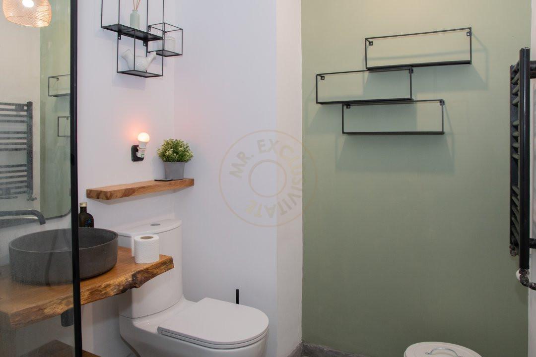 Apartament de doua camere cu sauna 13