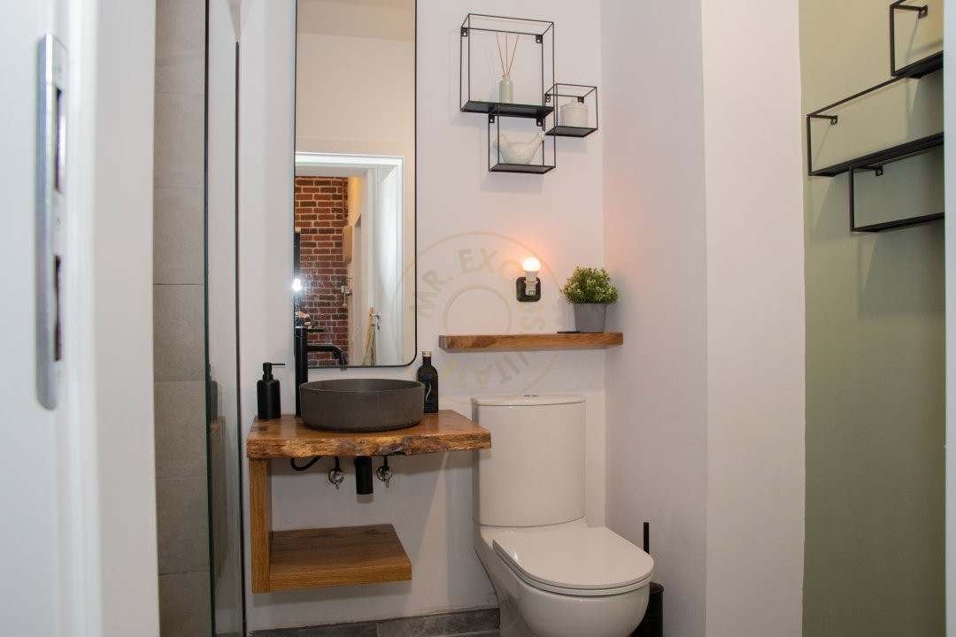Apartament de doua camere cu sauna 14