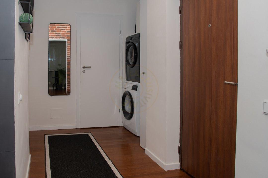 Apartament de doua camere cu sauna 15