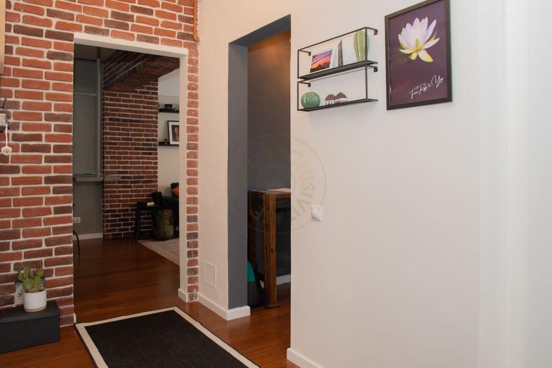 Apartament de doua camere cu sauna 16