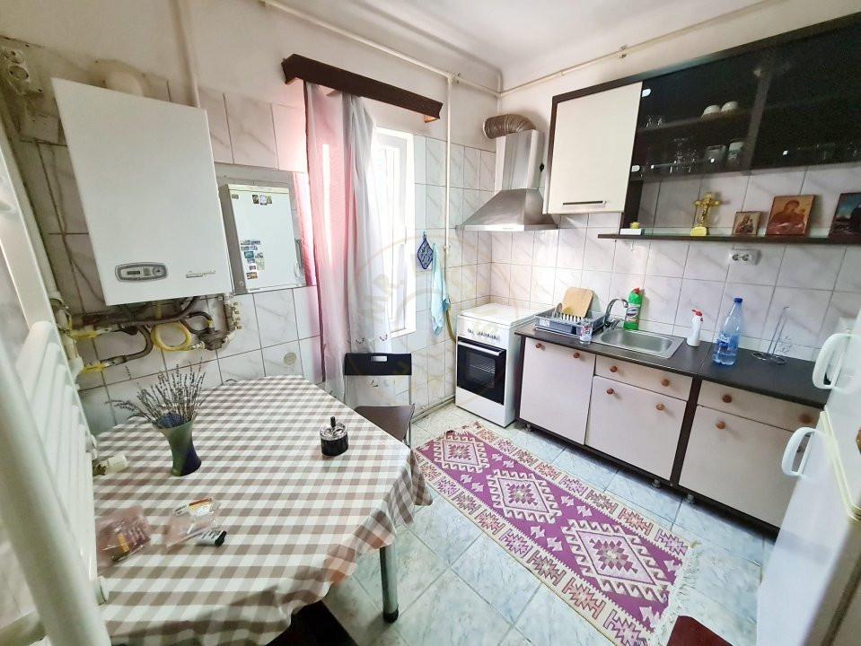 Apartament 2 camere Ultracentral - Universitate 3