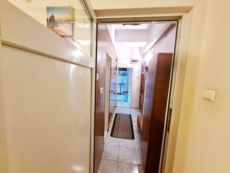 Apartament 2 camere Ultracentral - Universitate 5
