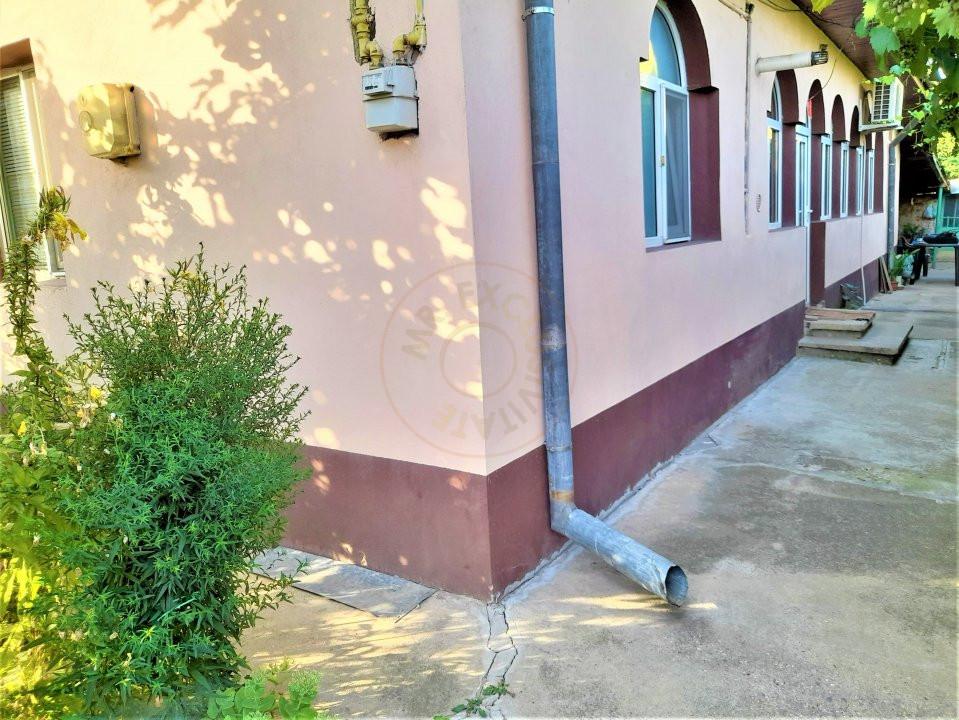 Langa spitalul Fundeni-de vanzare casa 3 camere cu gradina si curte de 900 mp 4