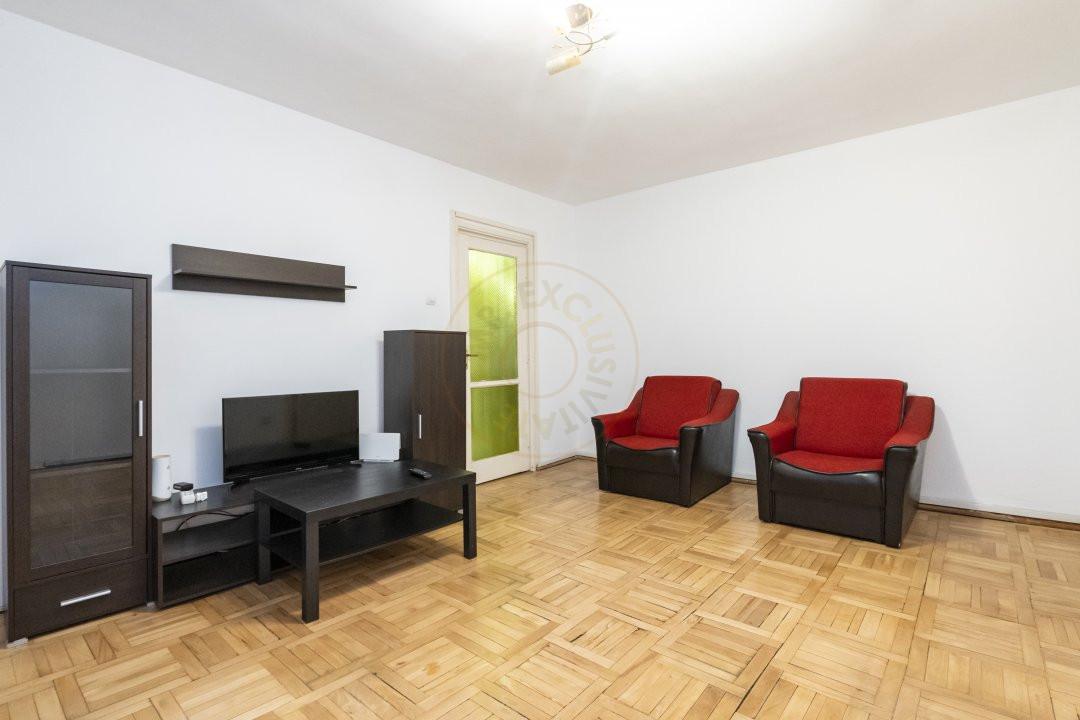 Inchiriere/Apartament 3 camere/ Maior Coravu 1