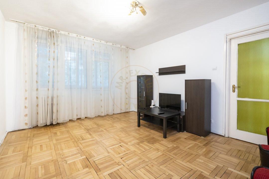Inchiriere/Apartament 3 camere/ Maior Coravu 2